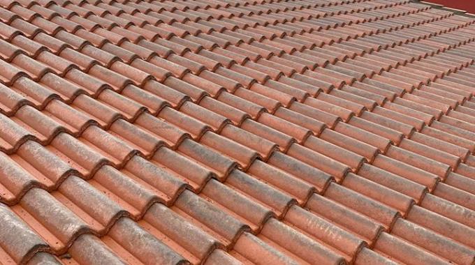 Reforma de tejados y cubiertas en León