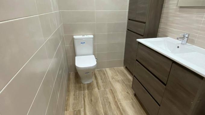 Reformas de baños y duchas en León