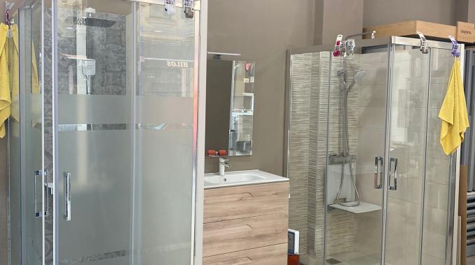 Mamparas para baño en León